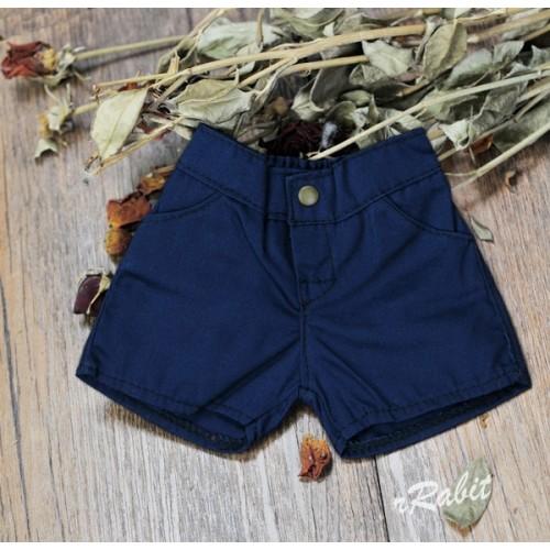 1/4 Short Pants - MG047 013
