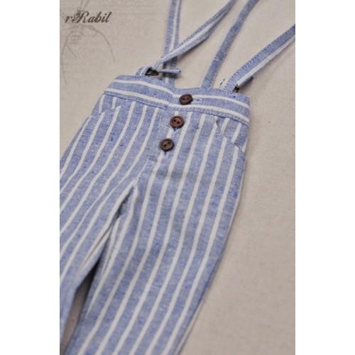 1/4 Antique Suspender pants MG052 1606