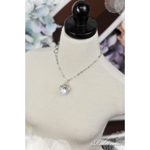 1/3 & 1/4 * Necklace * RA171020