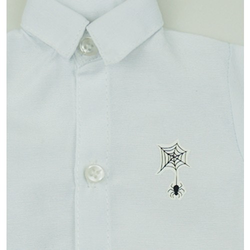 [Limited] 70cm up+ * Heat-Transfer shirt - RSP004 Spider