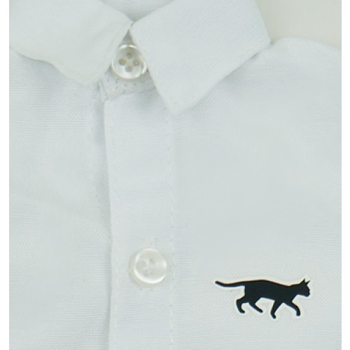 [Limited] 1/3 * Heat-Transfer shirt - RSP005 Cat