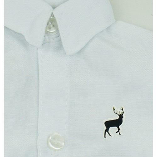 [Limited] 1/3 * Heat-Transfer shirt - RSP010 Deer