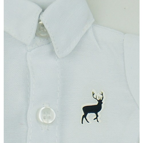[Limited] 1/4 * Heat-Transfer shirt - RSP010 Deer