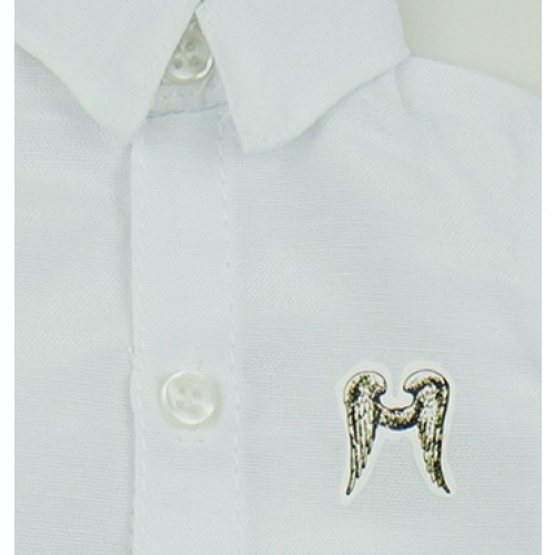 [Limited] 1/3 * Heat-Transfer shirt - RSP012 Angle wings
