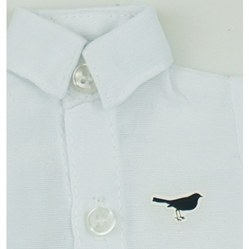 [Limited] 1/4 * Heat-Transfer shirt - RSP014 Birds