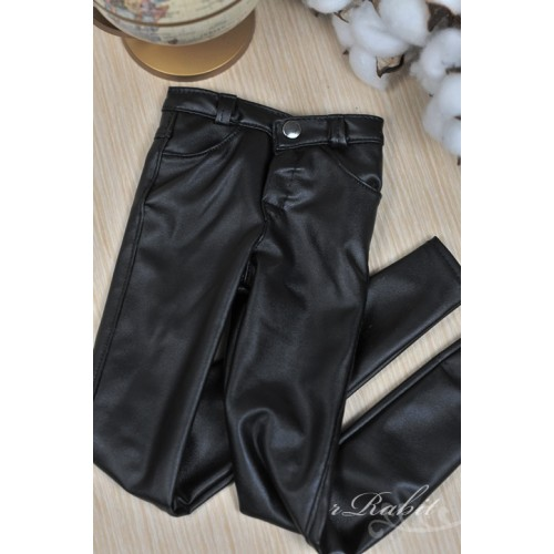 70cm up+/ Elastic Fabic Pencil Pants * SH005 029