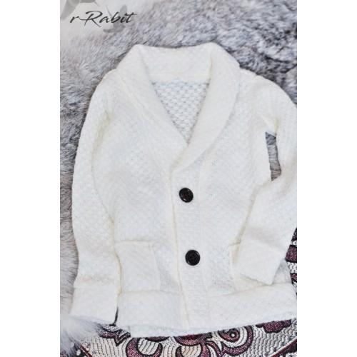1/4 + Sweater Coat *SH007 1803