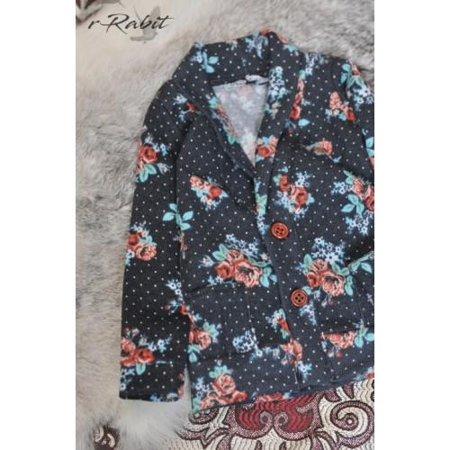 1/3 + Sweater Coat *SH007 1811