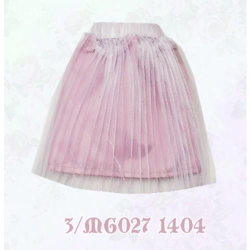 1/3 *Folded Short Skirt * MG027 1404