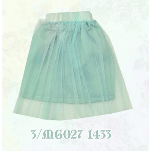 1/3 *Folded Short Skirt * MG027 1433