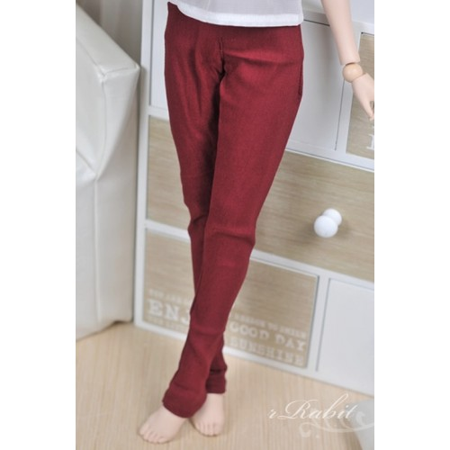 1/3 SD10/13 - Elastic Fabic Pencil Pants (Lady Style) MG042 012