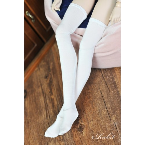 1/3 Girl long socks - AS004 002