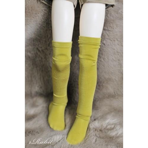 1/4 long socks - AS004 008