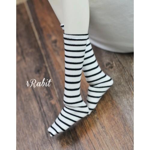 1/3 Girls - Short socks - AS009 004