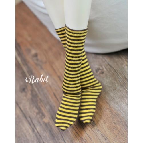 1/3 Girls - Short socks - AS009 006