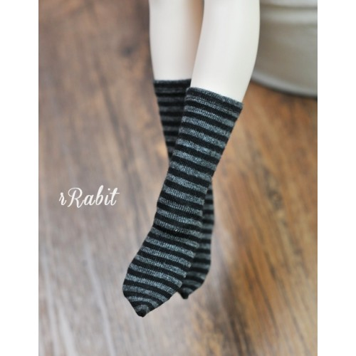 1/4 - Short socks - AS009 007