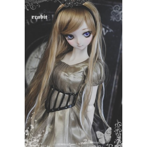 1/3 Girls DD/SD13/10 Black Hills - Copper