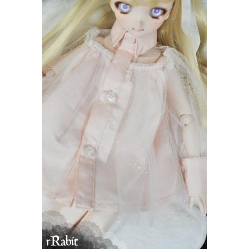 1/3 free size: Tiara Dress - Halloween theme's BSC024 1702 (Sliver Pink)
