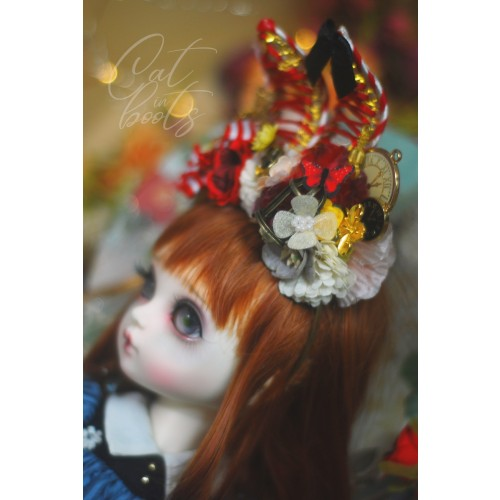 "[Le Maître chat] 8""~9"" head accessories HB-001"