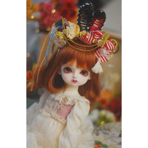 "[Le Maître chat] 8""~9"" head accessories HB-006"