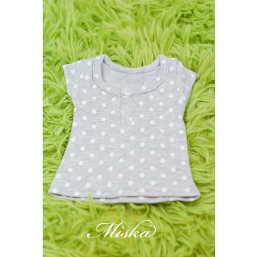 Miska Homme - 1/4 Summer Tee - HEM008 006