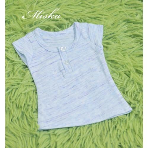Miska Homme - 1/4 Summer Tee - HEM008 007