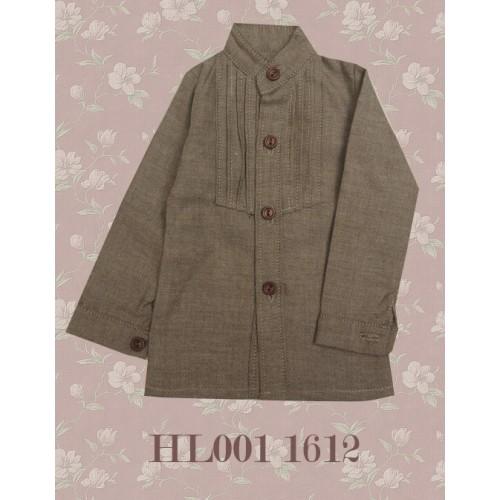 70cm up+*Dignity Shirt* HL001 1612