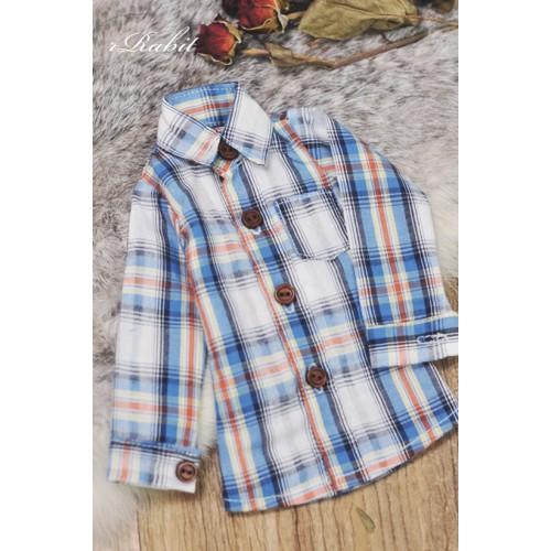 1/4 [Classic Shirt]*HL002 1907