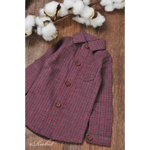 70cm up+/SSDF  [Classic Shirt]*HL002 1916