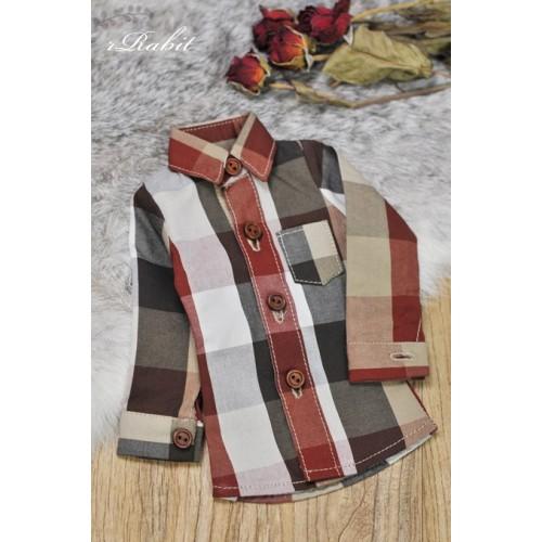 1/4 [Classic Shirt]*HL002 1923
