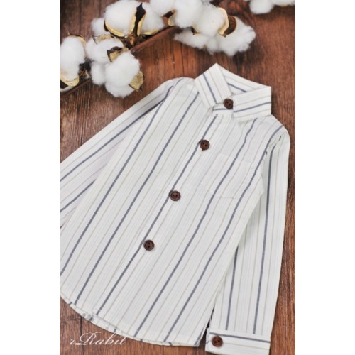 1/3 [Classic Shirt]*HL002 1928