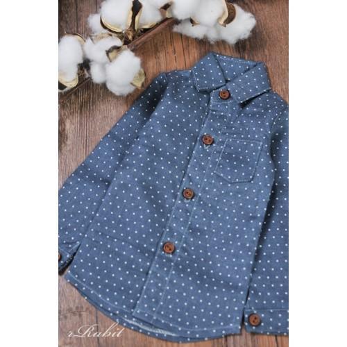 1/3 [Classic Shirt]*HL002 1934