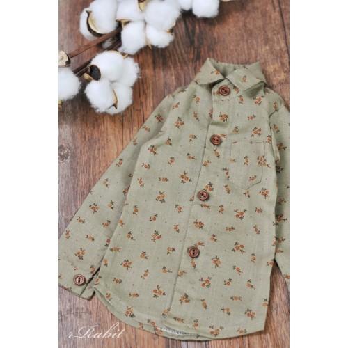 1/3 [Classic Shirt]*HL002 1942
