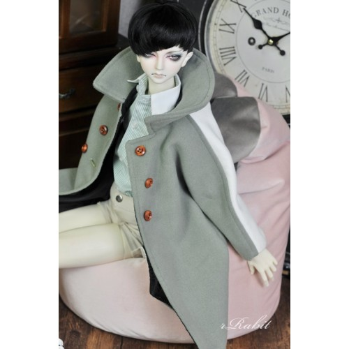 1/3 [Flying squirrel sleeve Coat] HL041 1908