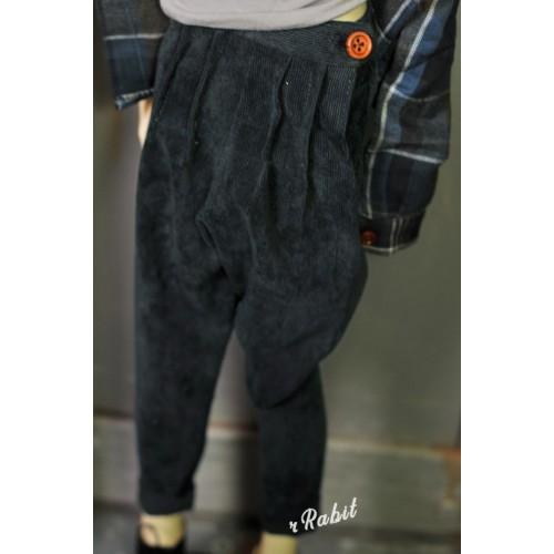 1/3 [Corduroy pants] - HL043 1903
