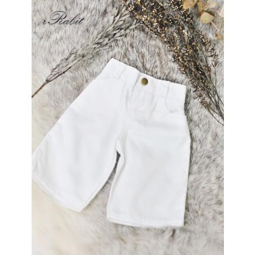 [1/3Boy/SD17] Bermuda shorts - HL048 001