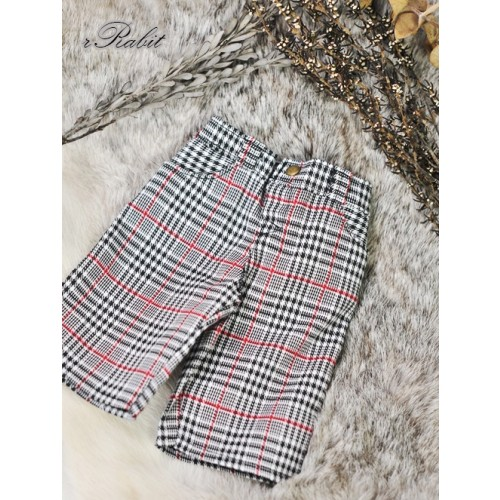 [1/3Boy/SD17] Bermuda shorts - HL048 007
