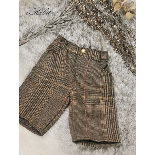 [1/3Boy/SD17] Bermuda shorts - HL048 009