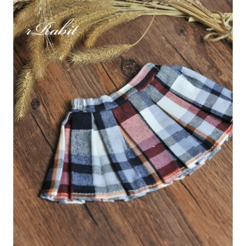 1/4 School Skirt - KC006 1806
