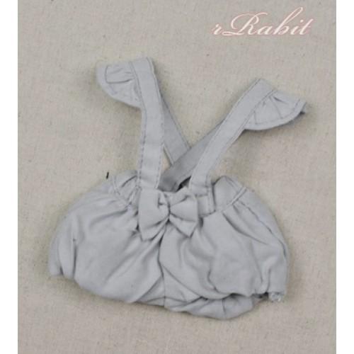 1/6 Suspenders Bubble Pants KC007 1602