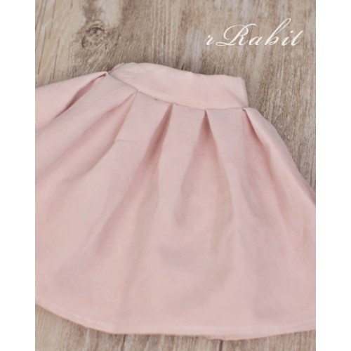 1/3 Full size - Flared skirt KC042 1703