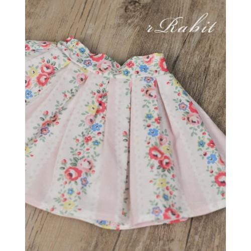 1/3 Full size - Flared skirt KC042 1710