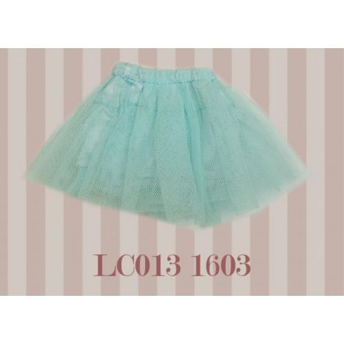 1/4 Petti Skirt  LC013 1603