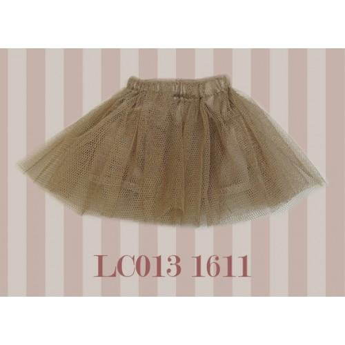 1/4 Petti Skirt  LC013 1611