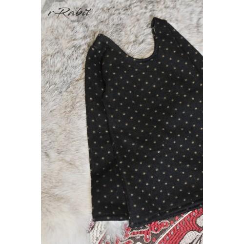 1/3 - L/S T-shirt* MG008 1806