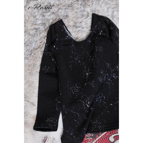 1/3 - L/S T-shirt* MG008 1807