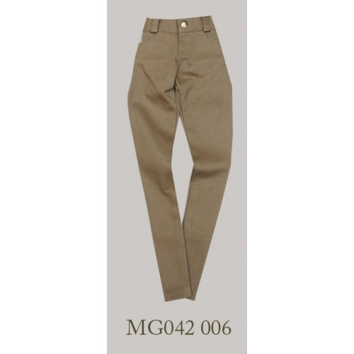 1/3 SD10/13 - Elastic Fabic Pencil Pants (Lady Style) MG042 013