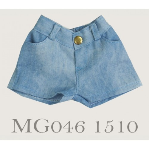 1/3 Hotpants MG046 1510