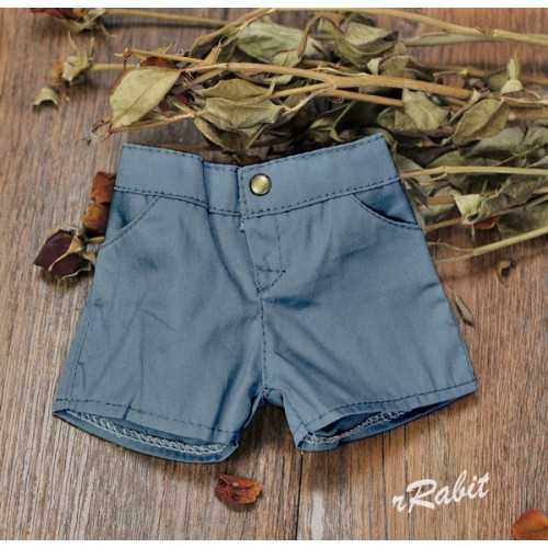 1/4 Short Pants - MG047 012