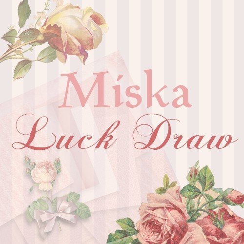 1/3 Girls Miska - Lucky Draw Pack [Holiday Limited]
